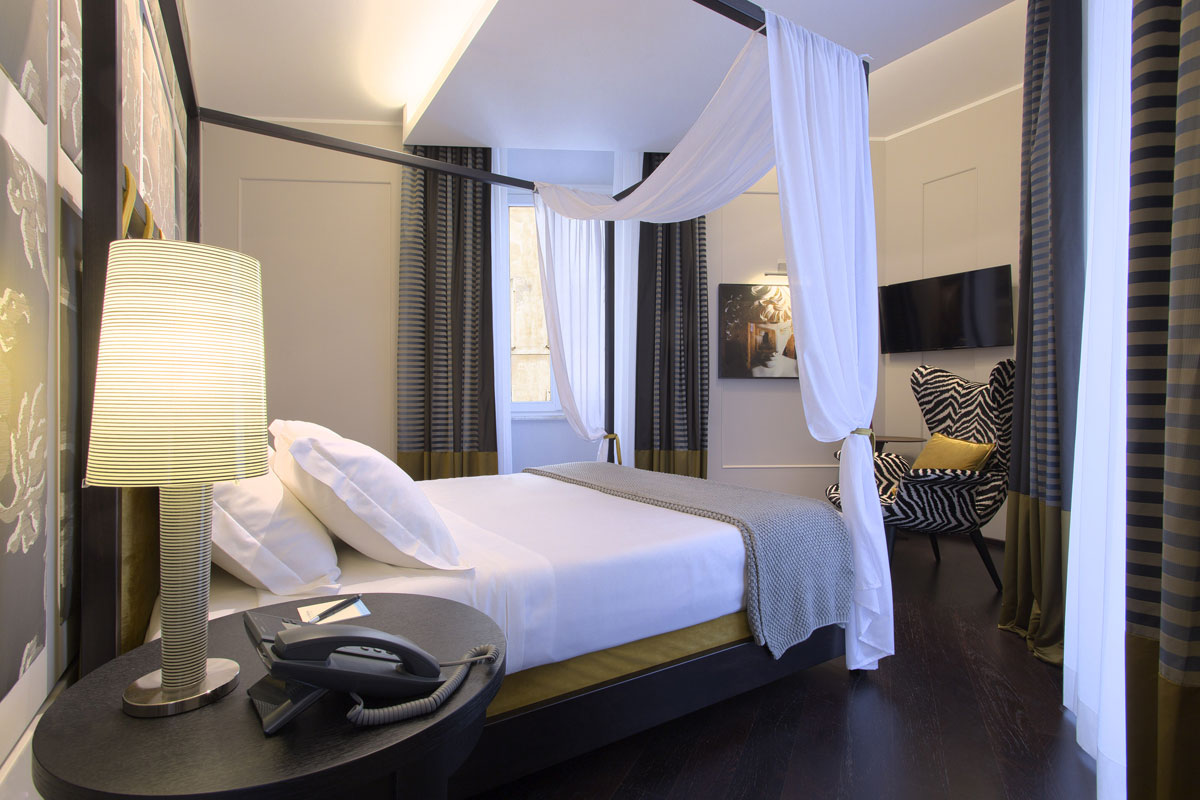Hotel Stendhal Roma - Royal Suites